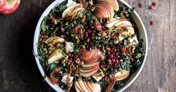 31 Healthy Dinners to Make Every Night in October