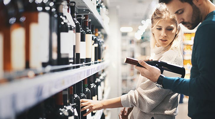 Buying Wine Is Officially as Easy as Sending a Text Message—Here's How