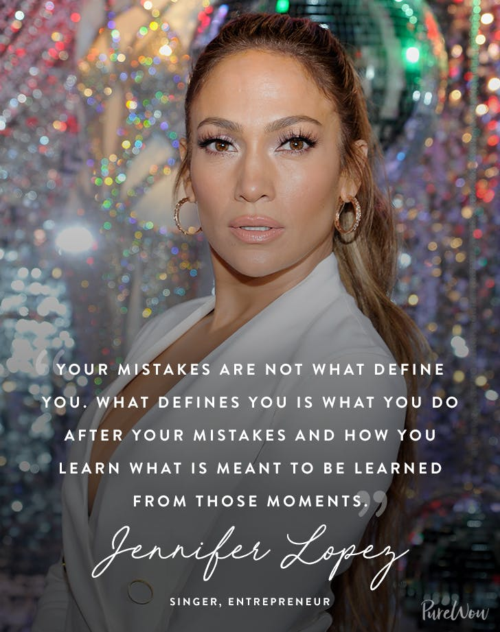 personal growth quotes jennifer lopez