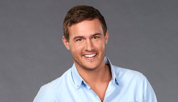 What We Know (and Don't Know) About Peter Weber's Season of 'The Bachelor'