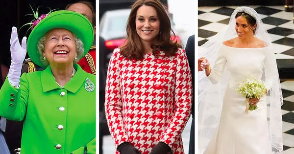 How to Dress Up Like the Royals for Halloween