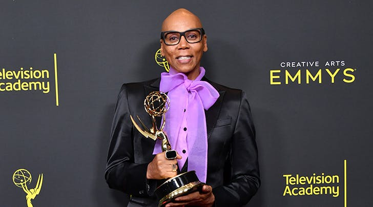 And the Emmy Award for Outstanding Competition Series Goes to…