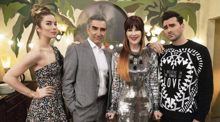 Netflix Just Announced When 'Schitt's Creek' Season 5 Will Arrive (and It's Pretty Soon!)