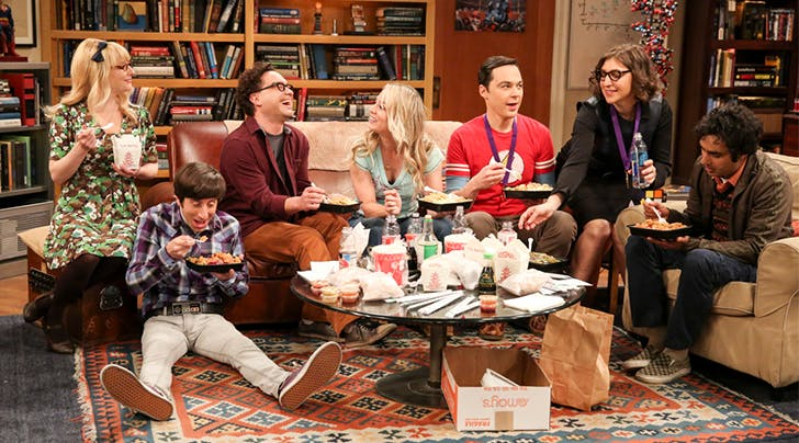 'The Big Bang Theory' Is Coming…to HBO?