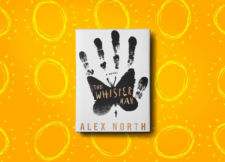 the whisper man alex north