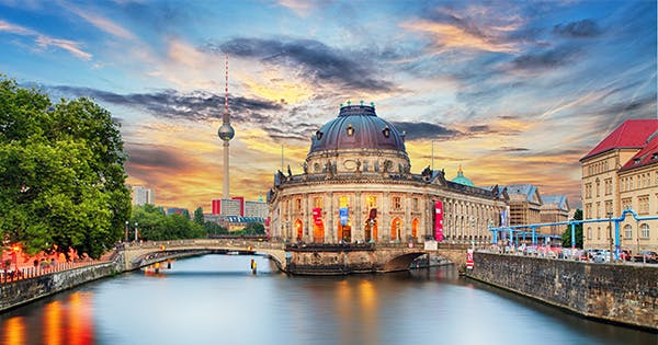 The 50 Best Things to Do in Berlin