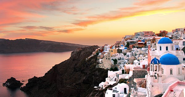 The 50 Best Things to Do in Greece