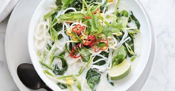21 Super Satisfying Vegan Soup Recipes