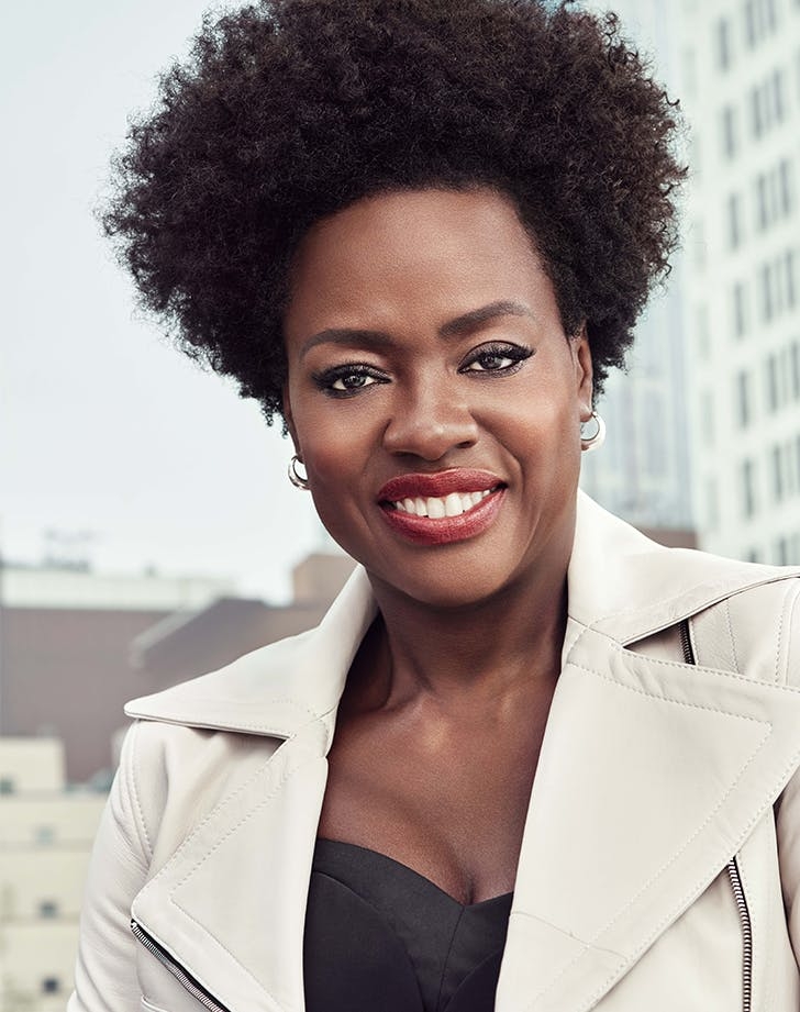 viola davis named international spokesperson for loreal paris