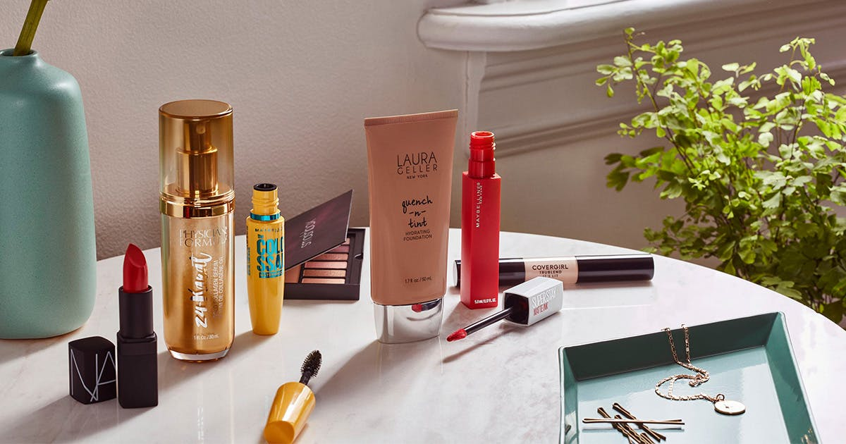 The Best Selling Beauty Products At Walmart Purewow