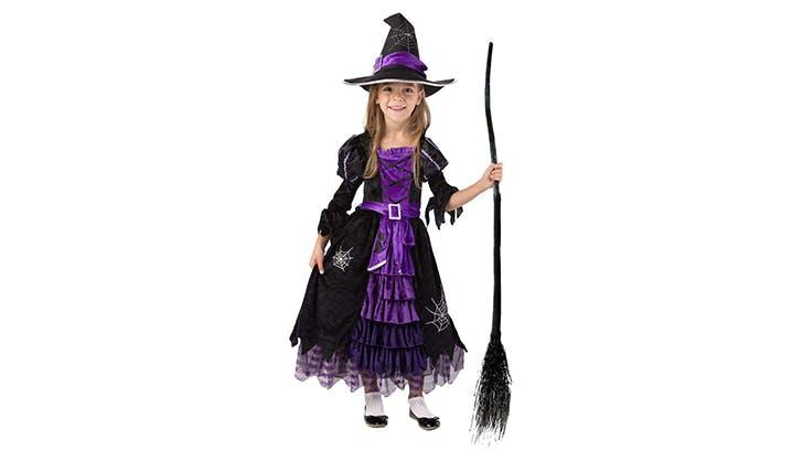 witch amazon costume