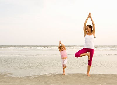 18 Yoga Poses for Kids - PureWow