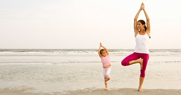 18 Yoga Poses for Kids, and Why You Should Start Them Early