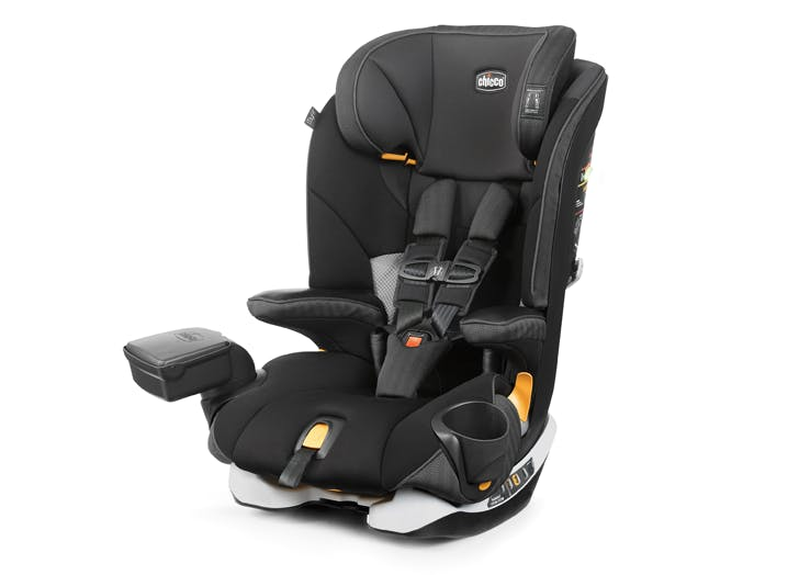 1. Chicco MyFit Le Harness   Booster car seat