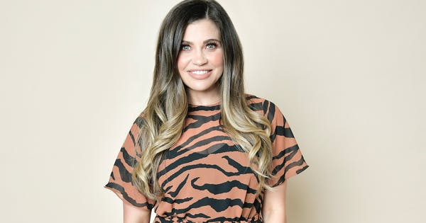 Danielle Fishel Pens a Candid Essay About How Mom Guilt Took Her By Surprise