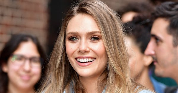 Elizabeth Olsen Says Her 'Game of Thrones' Audition Was So Bad She Blocked It from Memory