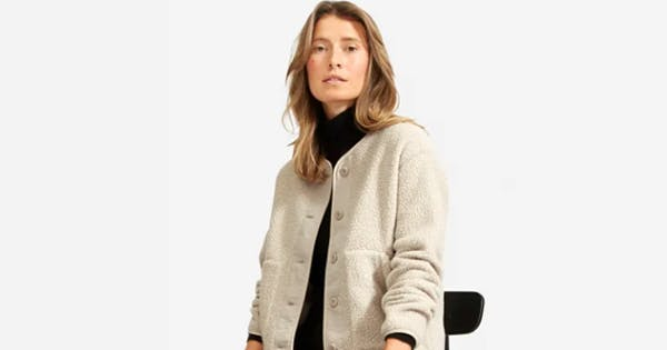 These 9 Everlane Staples Are All I Need For Fall Purewow