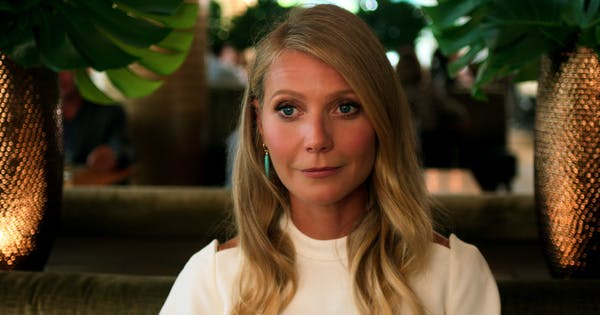 Gwyneth Paltrow's 'The Politician' Character Is Our New High-Fashion Style Icon