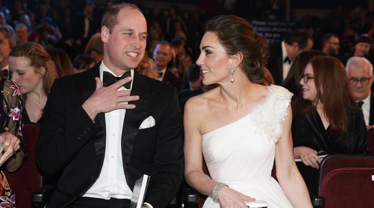 Once Upon a Time, Prince William and Kate Middleton Made a Marriage Pact
