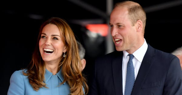 Kate Middleton & Prince William Just Arrived in Pakistan! Here's Everything They Have Planned