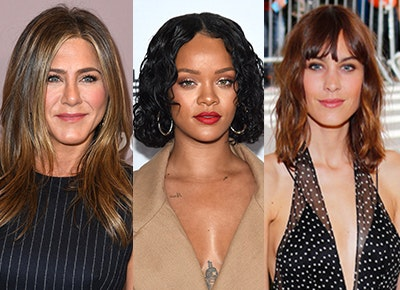 20 Flattering Haircuts for Oval Faces , PureWow