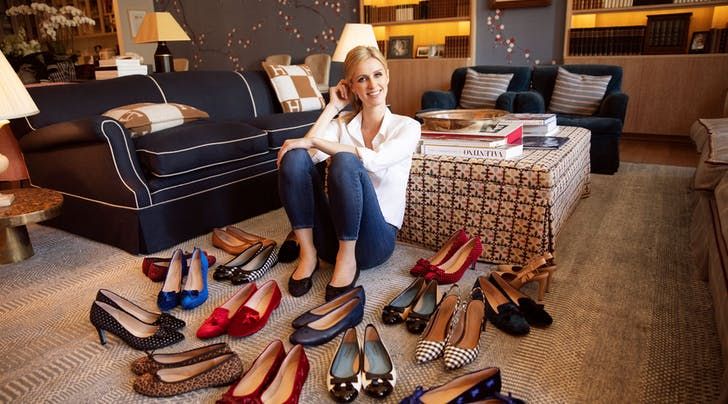 Nicky Hilton's Love for Flats Has a Very 'Gossip Girl'–esque Origin Story