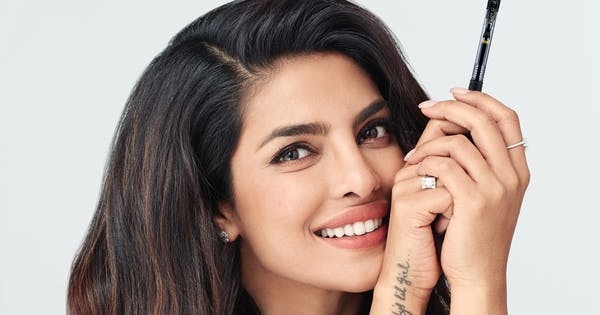 Priyanka Chopra Shares This In Common with Her Friend Meghan Markle