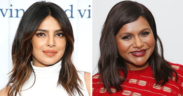 Priyanka Chopra Jonas Shares What It's Like Working with Mindy Kaling