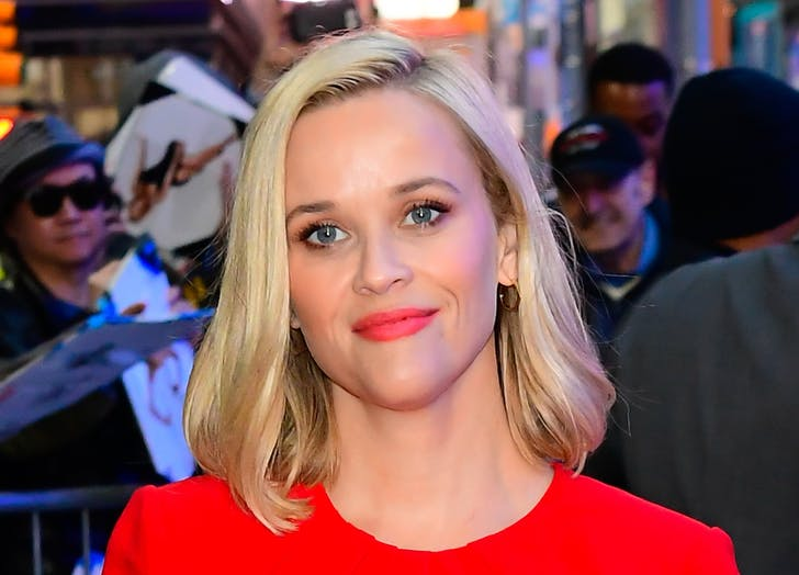 Reese witherspoon bob.f