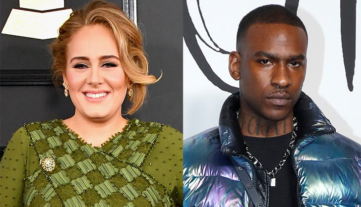 Who Is Adele's Rumored Boyfriend, Skepta?
