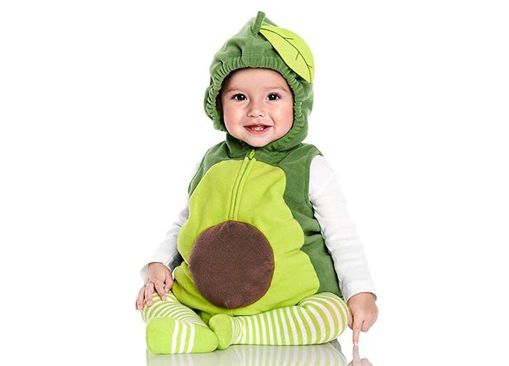 amazon little avocado costume