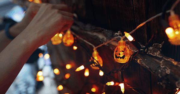 Amazon's Halloween Store Is Here to Make Your Life Way Easier