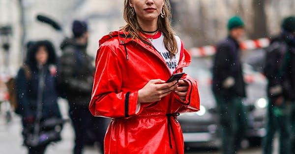 The 5 Best Women's Rain Jackets on Amazon