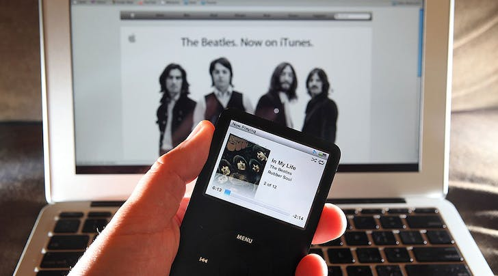 R.I.P., iTunes: The Music Library Is Officially No More