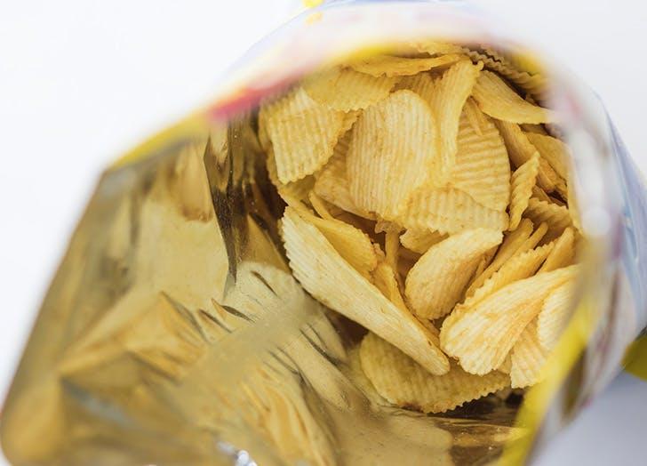 best movie candy potato chips