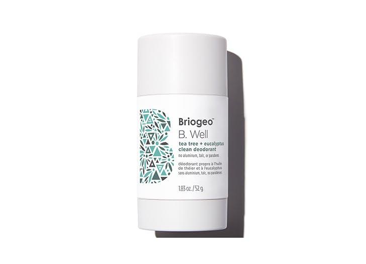 best deodorant for sensitive skin briogeo