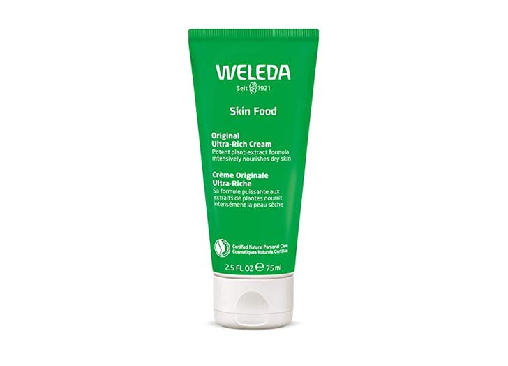best lotion for dry hands Weleda Skin Food