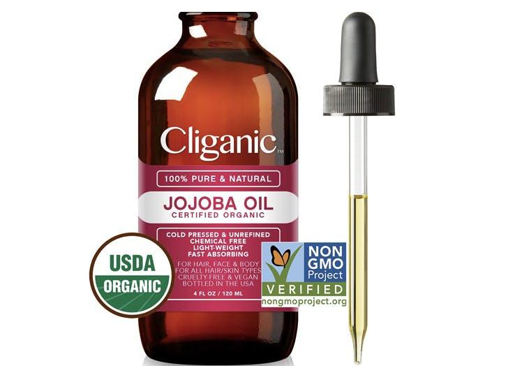 best massage oilds Jojoba Oil