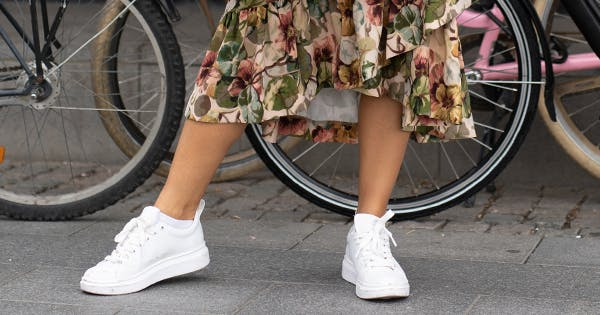 The 10 Best White Sneakers on the Internet (Plus 4 Runners-Up to Keep an Eye On)