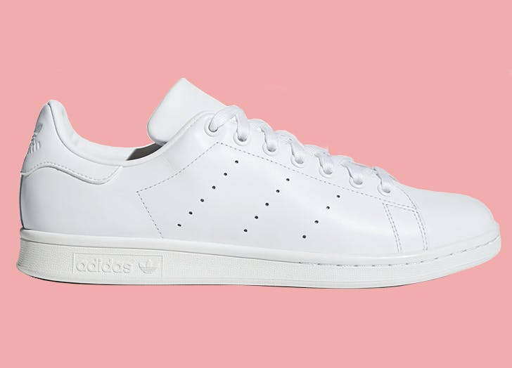 best white sneakers adidas stan smith