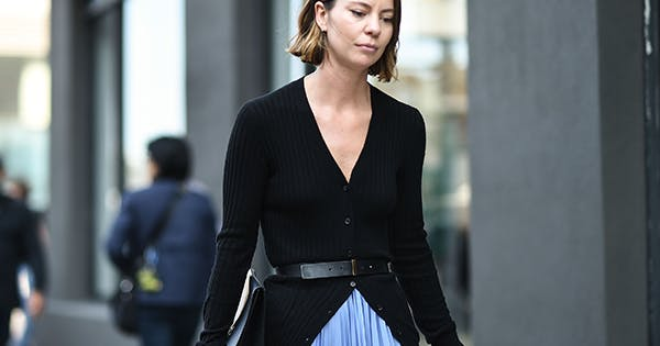 Cardigans Are Trending for Fall—Here Are 20 Great Ones for Under $100