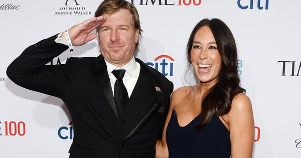 Excuse Us, Chip Joanna Gaines Are Opening a Hotel?!