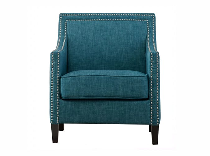 Admirable 30 Comfy Chairs For Under 300 Purewow Caraccident5 Cool Chair Designs And Ideas Caraccident5Info