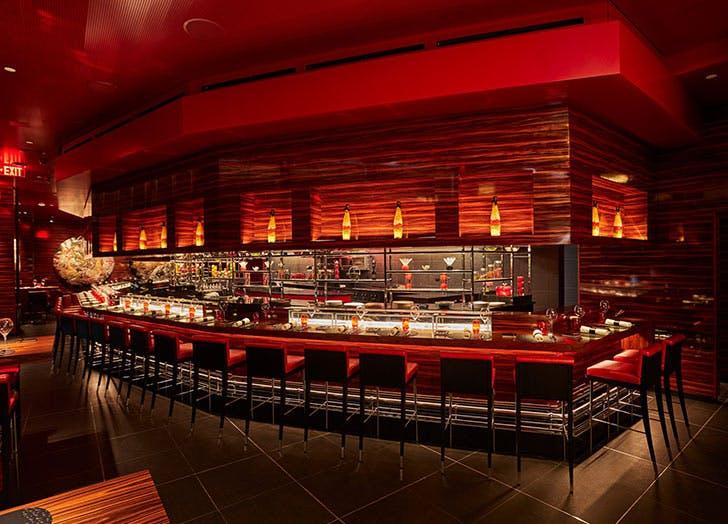 design district restaurants latelier de joel robuchon