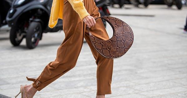 6 Fall Handbag Trends to Carry Through 2020