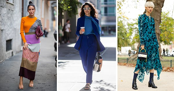 4 Fall Trends Made for Tall Gals—Plus 2 You Should Leave For Your Shorter Friends