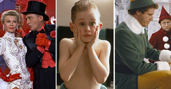 61 Best Family Christmas Movies to Watch with Your Kids This Holiday Season