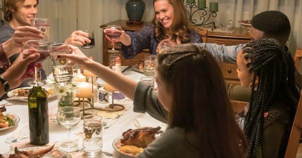 'This Is Us' Season 4, Episode 5 Recap: Ice Cream Cakes & Burnt Raw Chicken