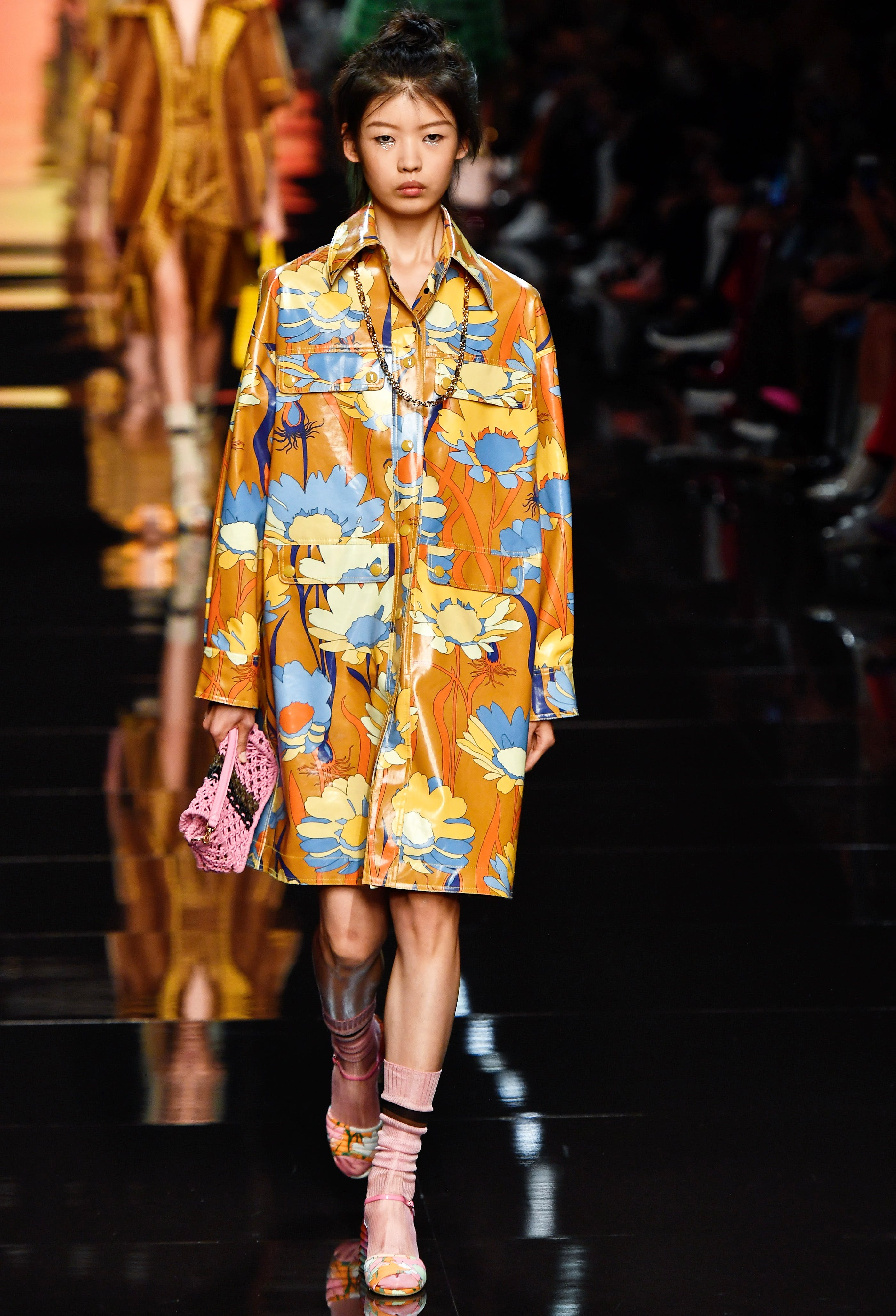 Spring 2020 Start.How To Wear Spring S Biggest Trend Right Now Purewow