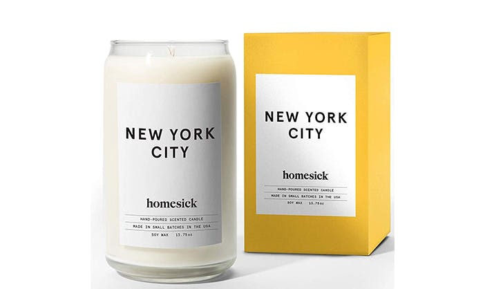 gifts for new yorkers homesick candle2